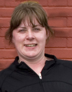 Eileen O'Connor will be one of the leaders of the Couch 2-5k Programme in Knocknagoshel