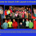 Great Welcome for Couch 2-5K Launch in The Mall