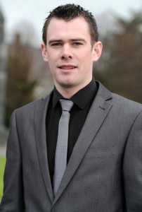 John F Flynn Killorglin who was added to the Fianna Fail ticket for the forthcoming Kerry County Council Election. Photo by Michelle Cooper Galvin.