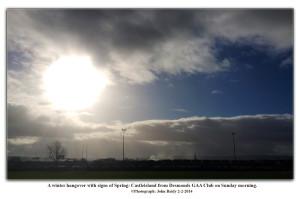 Castleisland on February 2