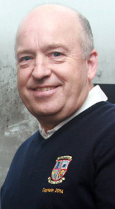 John O'Connell keeps us up to date on the fortunes of 31 players in Castleisland and Cordal.