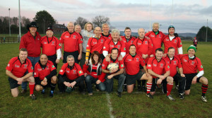 Morris Rugby Corporation 18-1-2014