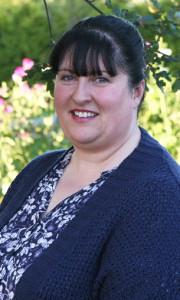 Noreen Lane, working from home in Brosna and in touch with the world of holidays and travel.