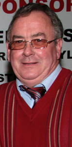Pat Hartnett, Desmonds GAA Club PRO.