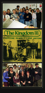 The Kingdom Reunion