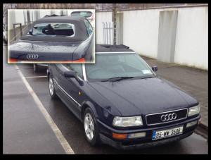 Car 2B