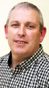 John Buckley, Killarney Electoral Area Sinn Féin candidate. ©Photograph: John Reidy