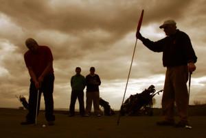 Castleisland Golf Club R&F