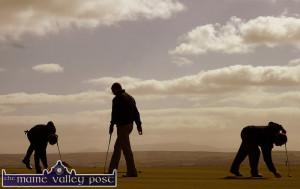 Ballymac GAA Club is promoting its  ©Photograph: John Reidy