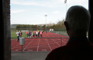Get out and join in the fun and get fit while you're enjoying yourself. The Walkers' Club begins on Tuesday evening, June 3rd at 7-30pm. and costs just €2 per night. ©Photograph: John Reidy