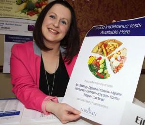 Eileen Lane, D.C. IHS mFNTP Nutrition Advisor. www.jdmphotography.ie