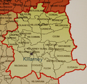 Killarney Electoral Area