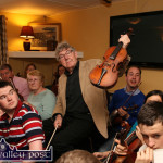 World Fiddle Day Went According to Plan
