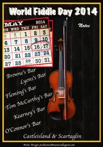 World Fiddle Day 1B