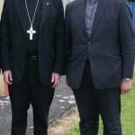 Monsignor O'Riordan to Stay in Castleisland