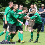 Brosnan Magic Delivers Double for Castleisland AFC
