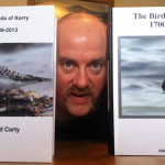 Local author Charts 'The Birds of Kerry' from 1700s