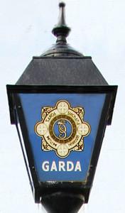 Garda Investigation into street incident in Castleisland.