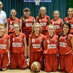 Another Gold-en Autumn for St. Mary's Girls