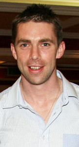 Marc Ó Sé - in at corner-back for Kerry on Sunday.