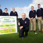 New Members' Initiative Launched at Castleisland Golf Club