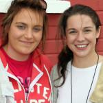 Knocknagoshel Women Support Two Worthy Charities