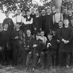 Castleisland Man Among Irish Jesuit Chaplains in the First World War