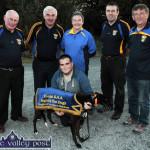 Cordal GAA Club Plan Night at the Dogs
