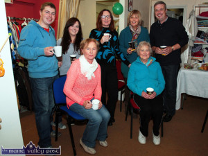 Second Chance Coffee Morning for Kerry Mental Health