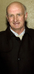 Dan Neligan - one of the St. Kieran's club Golf classic organisers. ©Photograph: John Reidy