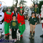Festive Cheer and Fun at Woodlands Gymkhana