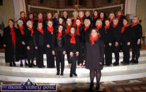 Castleisland Parish Choir 21-10-2013