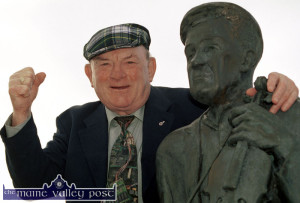 The late Jackie Healy-Rae funeral arrangements and tributes paid by fellow politicians. ©Photograph: John Reidy