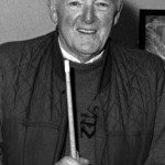 The late Seán W.H.O'Connor – An Appreciation