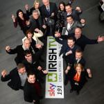 20 Kerry jobs announced as Irish TV opens Munster Hub