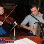 Patrick O'Keeffe Traditional Music Festival Programme Launched