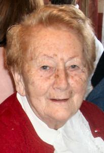 The late Mrs. Mai O'Callaghan, Tralee Road, Castleisland.
