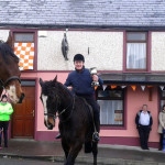 Kerry Hunt Club Outing to Brosna Town