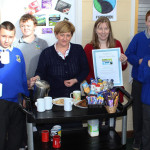 Castleisland Community College Earns its Fair Trade Status