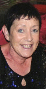 The late Joan Herlihy - nee Quinlan, Castleisland and Killarney.