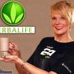 Herbalife: Here to Help You Every Pound of the Way