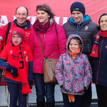 Tadhg's Rugby Dream Comes True