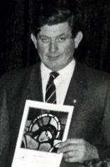 The late Tony Shanahan, Ahaneboy.
