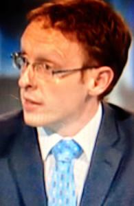 RTÉ political reporter, Micheál Lehane interviewed Dermot Horan in Killarney on Friday night.