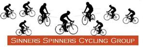 Sinners Spinners Logo