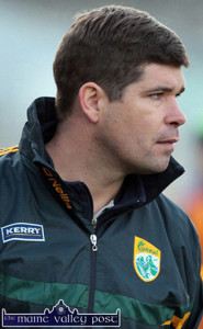 """Eamonn Fitzmaurice: """"Impact of the new facilities will be huge in terms of team preparation."""""""