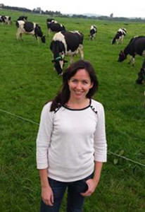 Dr. Mary McEvoy of Germinal Ireland will be one of several advisors at Browne's Open Day on Wednesday.