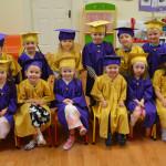 Bright Futures for Bright Beginnings Graduates
