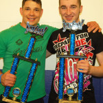 Castleisland Teenager helps Scorchers to Two Euro Golds