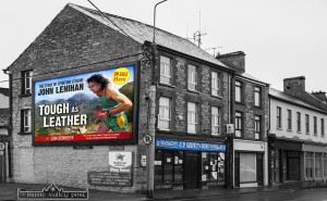 Griffin's Newsagents will play host to John Lenihan and Con Dennehy in their book-signing tour on Friday from 1pm to 3pm. ©Photograph: John Reidy